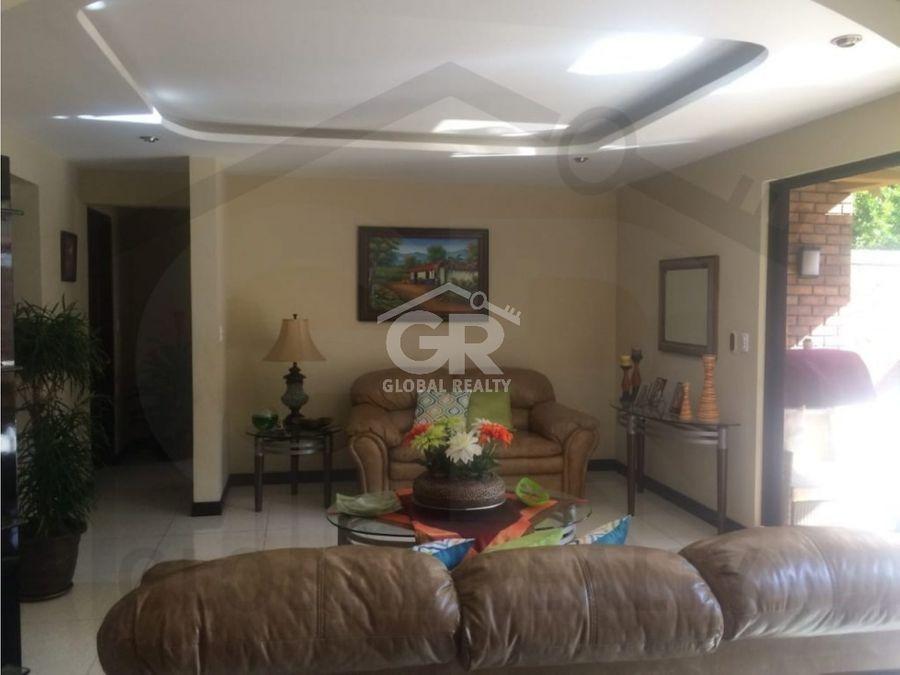 venta de casa en condominio curridabat san jose costa rica 2003