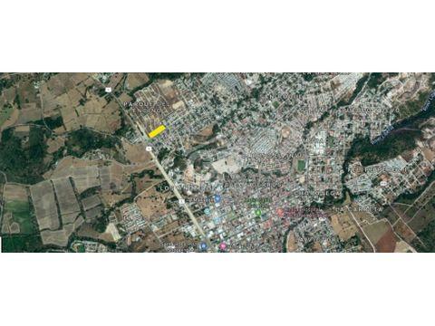 venta de lote comercial en en liberia guanacastecr 1605