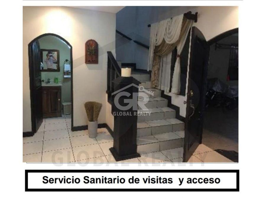 venta de casa en san antonio de coronado san josecr 1550