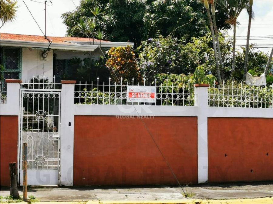 venta de propiedad el porvenir desamparados san josecr 1531