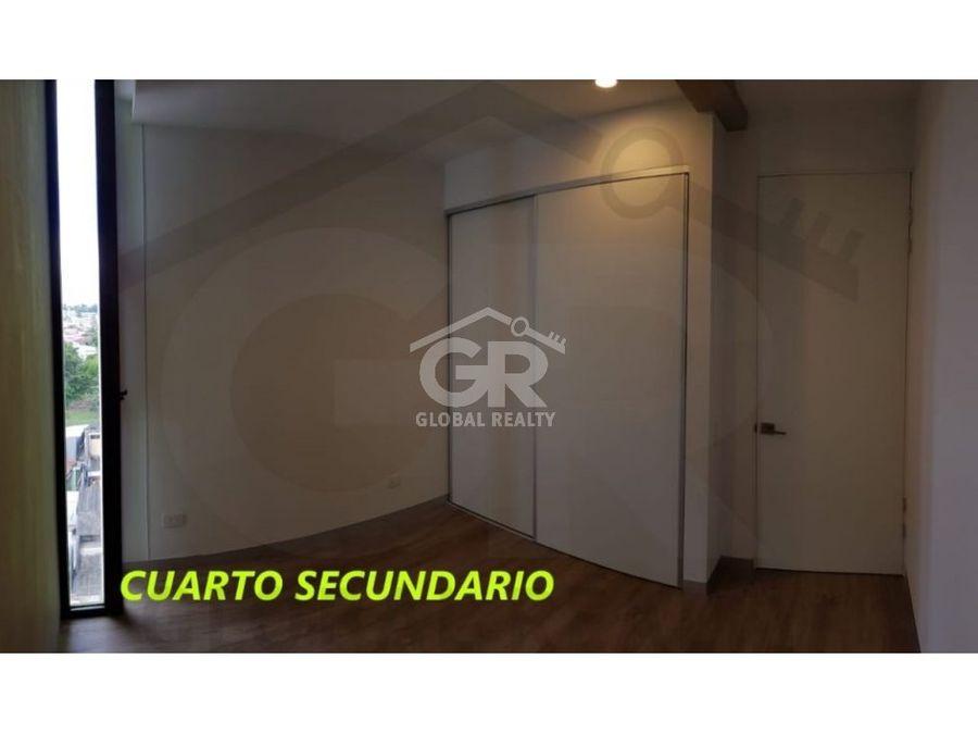 venta de apartamento en nest freses curridabat san josecr 1488