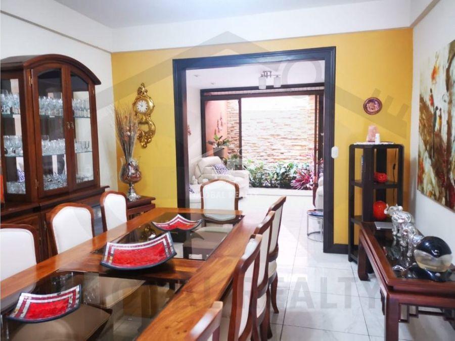 venta de casa en condominio en montes de oca san josecr 1415