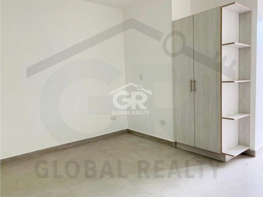 venta de apartamento en condominio en sabanilla san josecr 1400