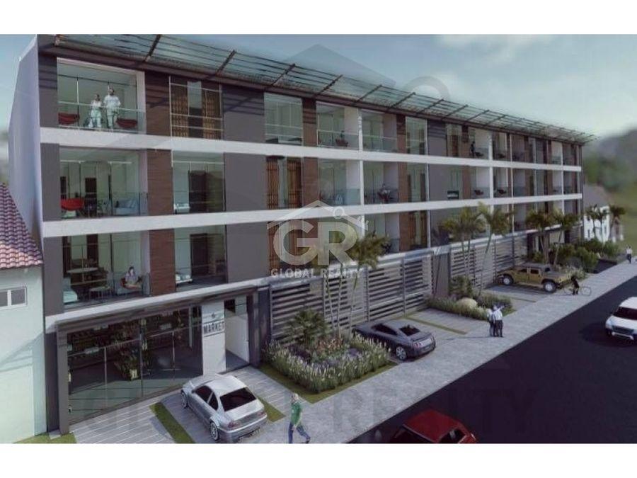 venta de apartamento en condominio en san pedro san josecr 1366