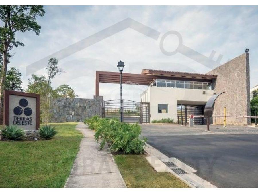 venta de terreno en condominio curridabat san josecr 1212