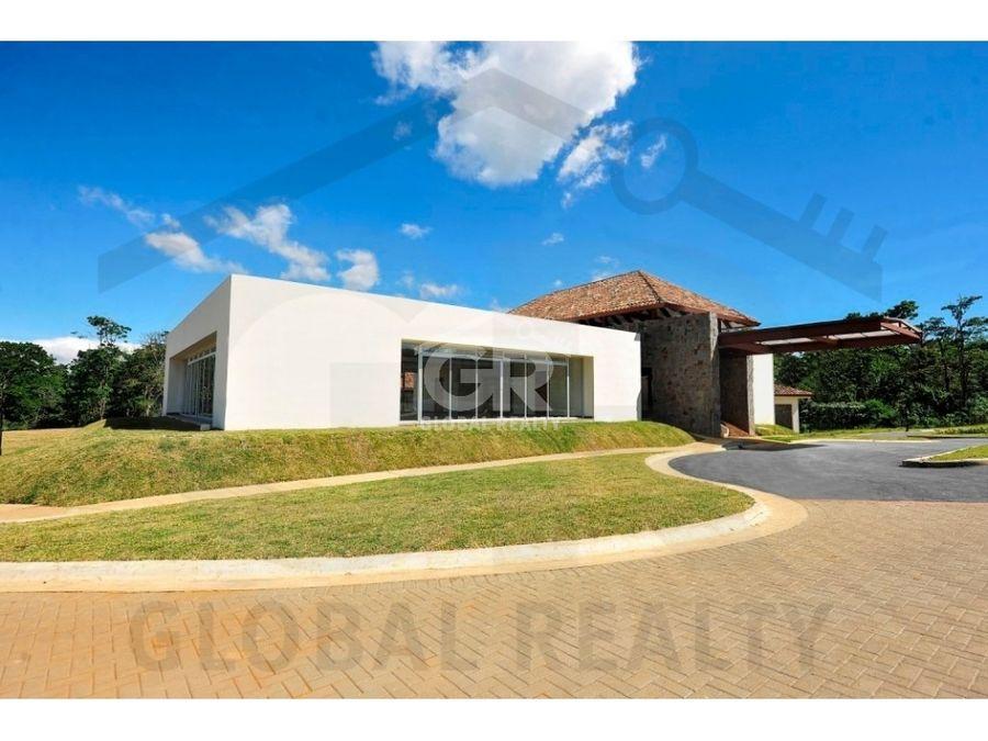 venta de terreno en condominio curridabat san josecr 1210