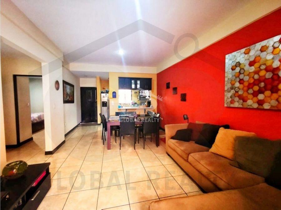 venta de casa en condominio en montes de oca san josecr 1416
