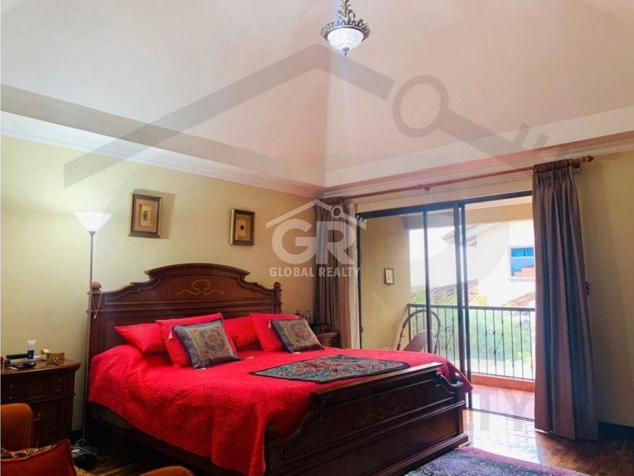 venta de casa en condominio en granadilla san josecr 1177