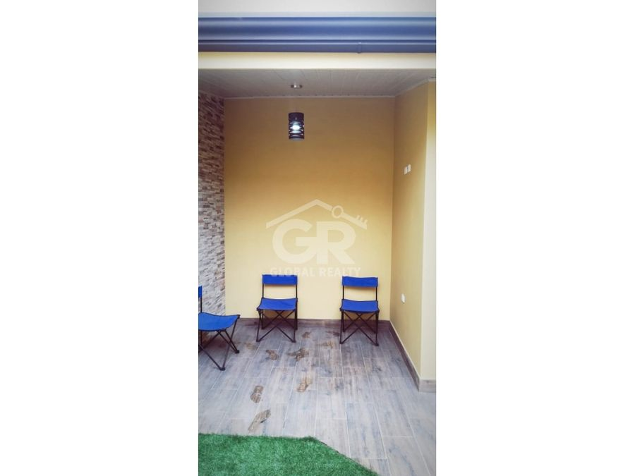casa nueva en venta cartago el tejar pitahaya