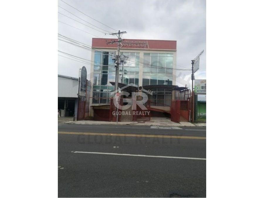 venta de edificio en guadalupe centro san josecr 1780