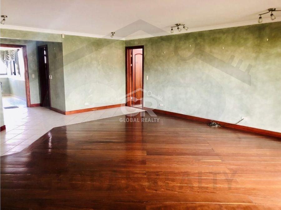 venta de casa en condominio en curridabat san josecr 1589
