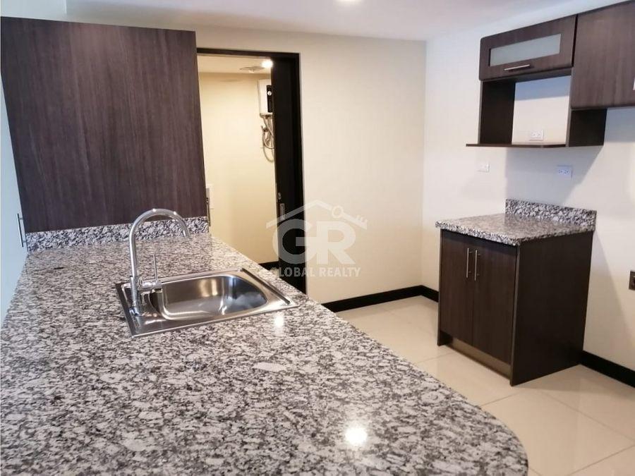 se vende apartamento en tres rios cartago costa rica