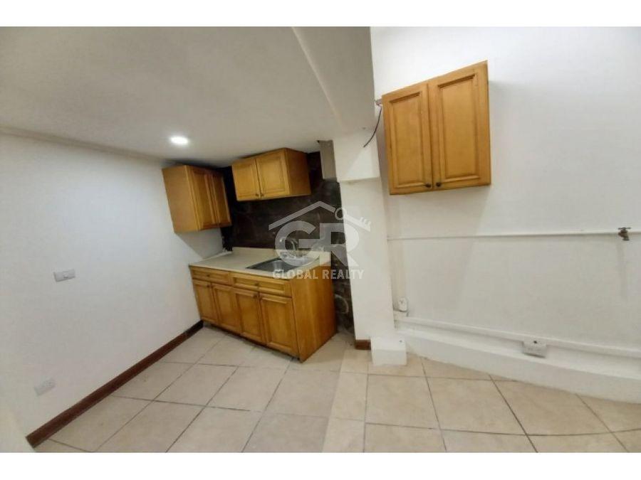 alquiler de apartamento en los yoses san jose costa rica