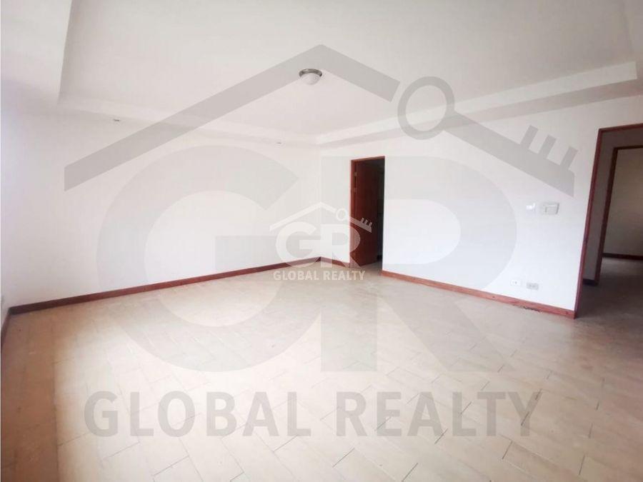 alquiler de casa residencial ayarco urbanizacion lia 2075
