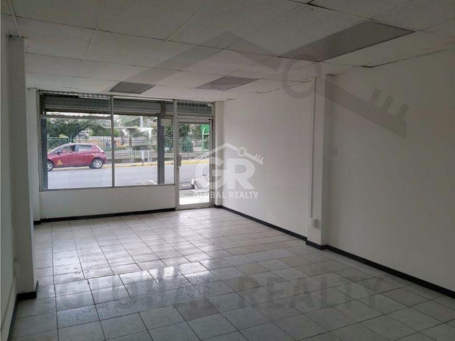 alquiler de local comercial en curridabat san josecr1680