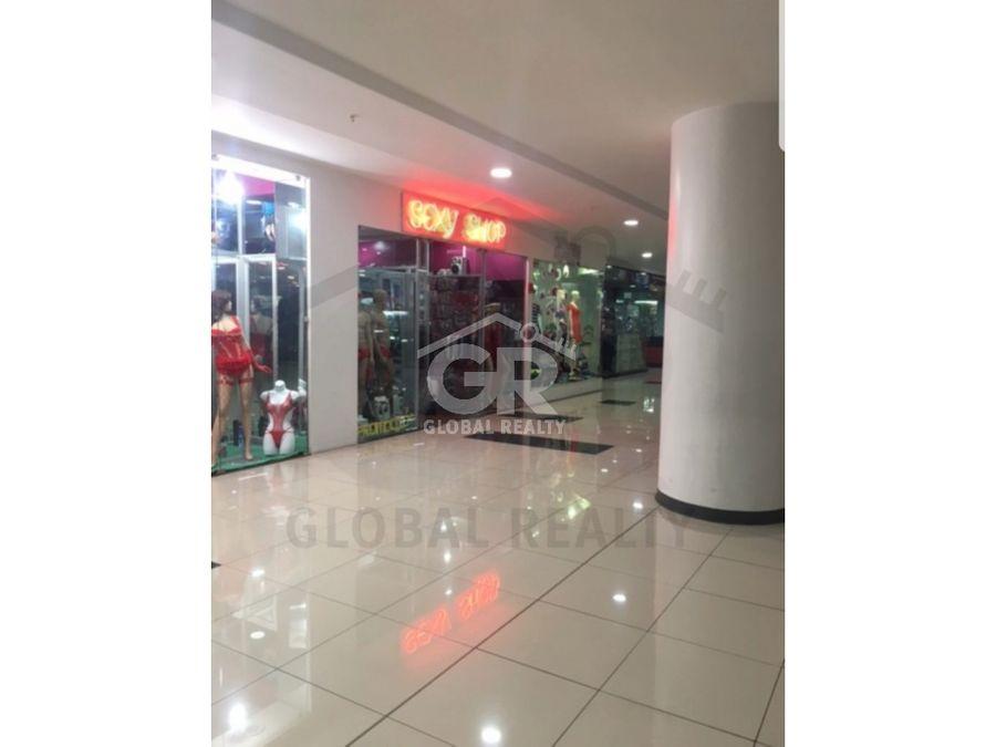 alquiler de local comercial en mall san pedro san josecr 1616