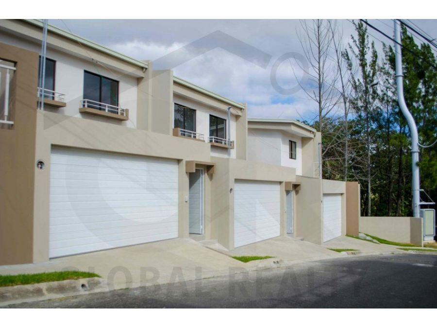 venta de casa en condominio en guayabos san josecr 1418