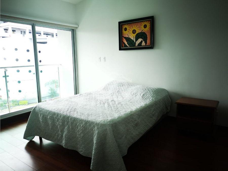 apartamentos full amueblados en alquiler