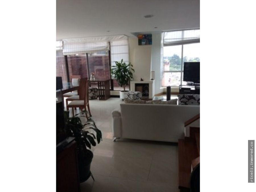 venta apartamento barrio rafael nunez