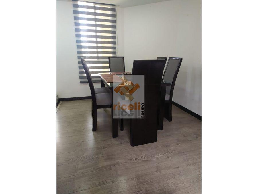 vende apartamento zuame ave ao1134
