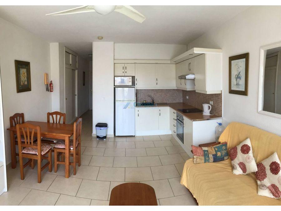 apartamento en alquiler en torviscas bajo adeje