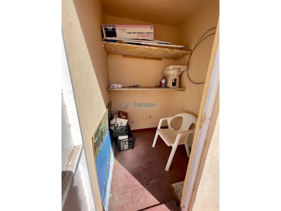 se vende apartemento en san isidro granadilla de abona