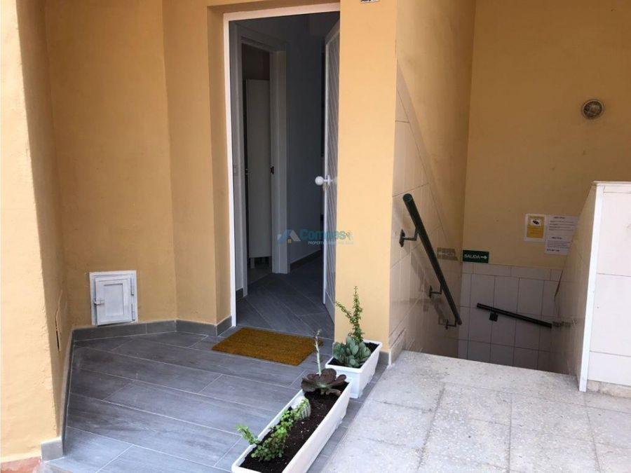 se vende apartamento ubicado en torviscas bajo adeje