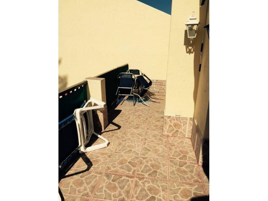 espacioso apartamento en alquiler en torviscas bajo adeje