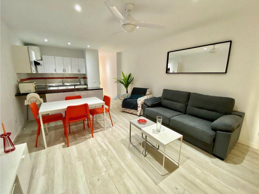apartamento en alquiler en zona torviscas bajo
