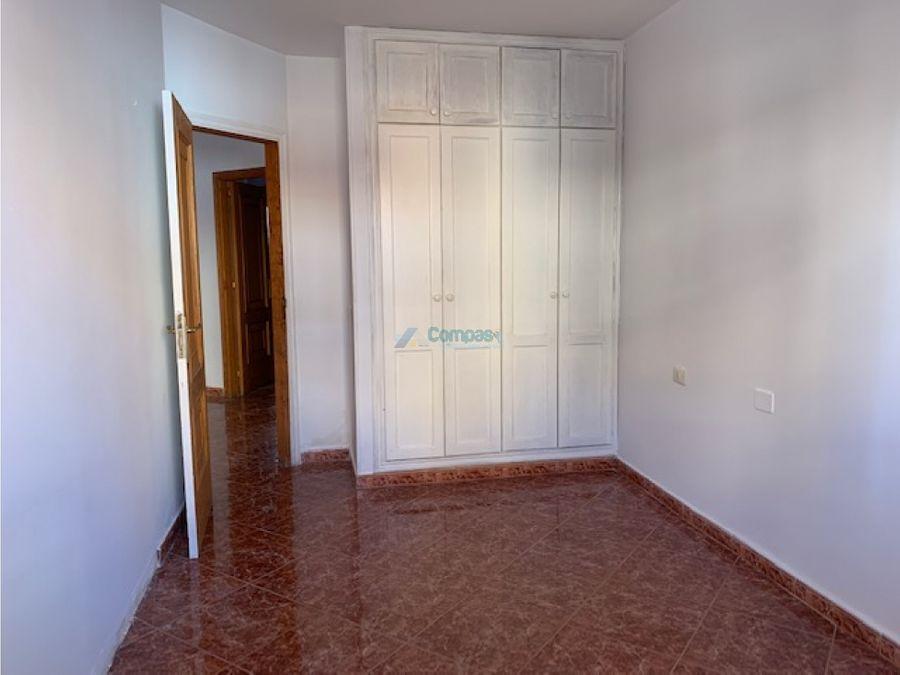 apartamento de dos dormitorios en adeje zona galeon