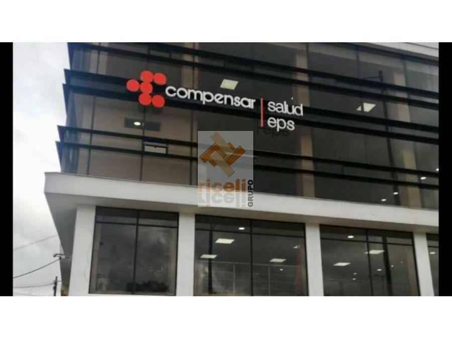 vende edificio sector venecia ave eo1126