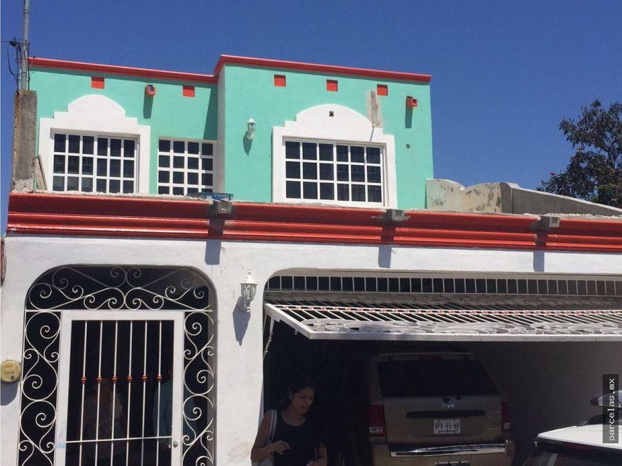 casa vacacional en mazatlan familias grandes
