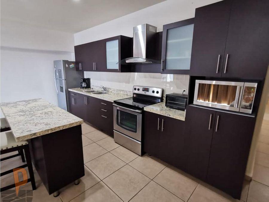 condominium for rent at paradaise bay mazatlan