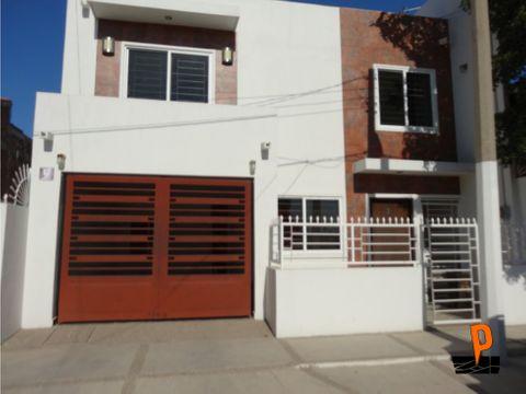 casa vacacional en mazatlan cercana a zona dorada