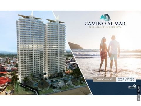 camino al mar luxury condos