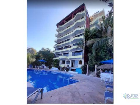 se vende hotel en puerto de vallarta jalisco mexico ve02 290mex nr