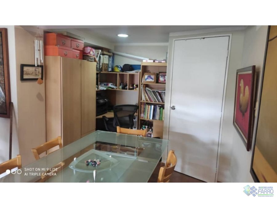 se vende apartamento en caracas ve01 0831ccs mf