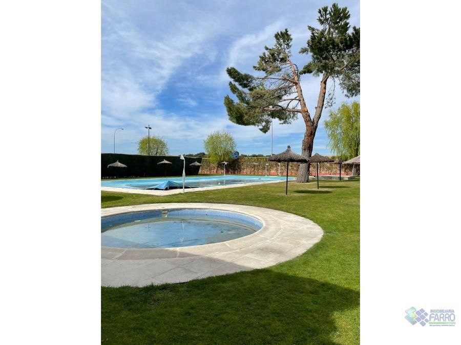 se vende piso en ronda de la sacedilla madrid espana ve02 308es co