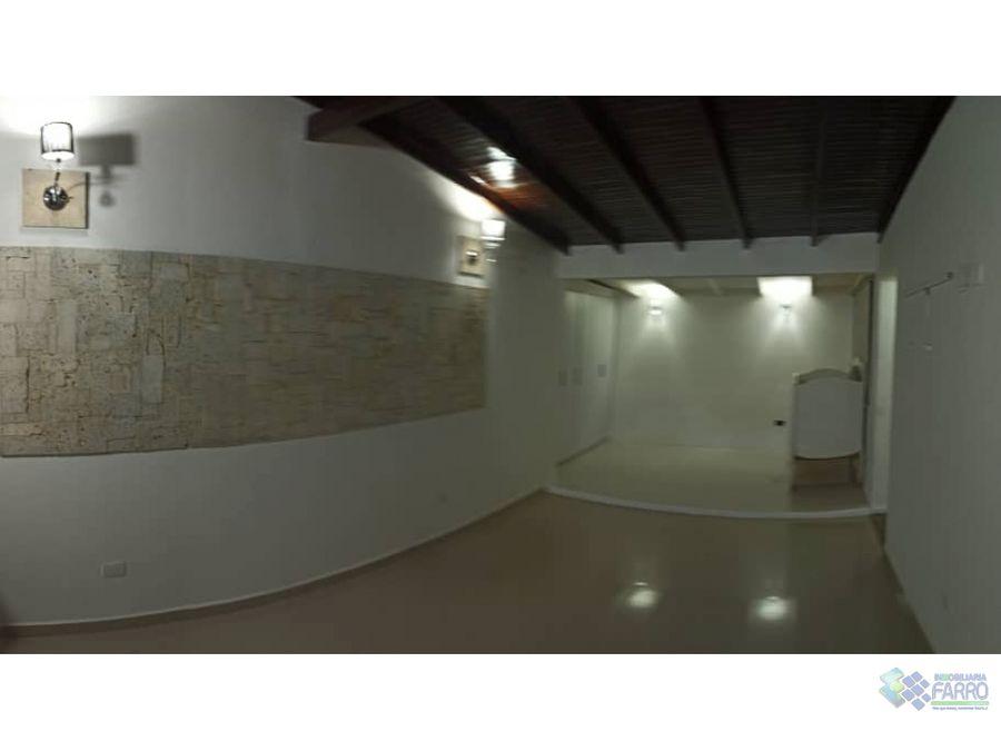 se vendealquila town house conj res villas del norte ve01 0851zn mf