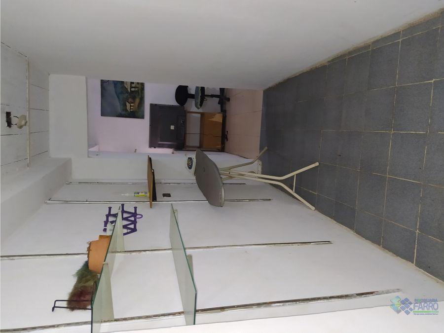 se alquila casa en los guaritos v al01 0123lg ye
