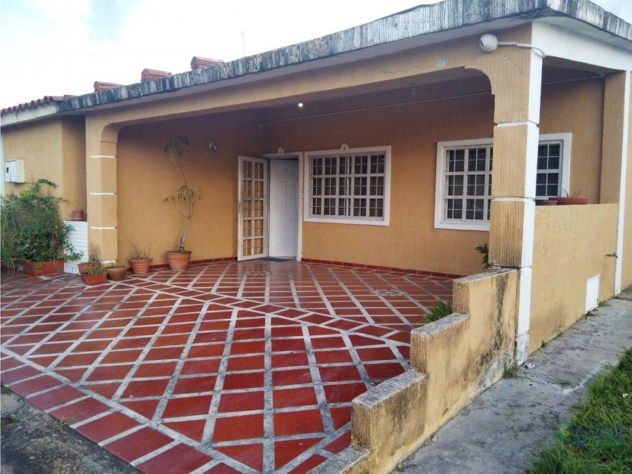 se vendealquila casa en urb puerta del sur ve01 0859vs lb
