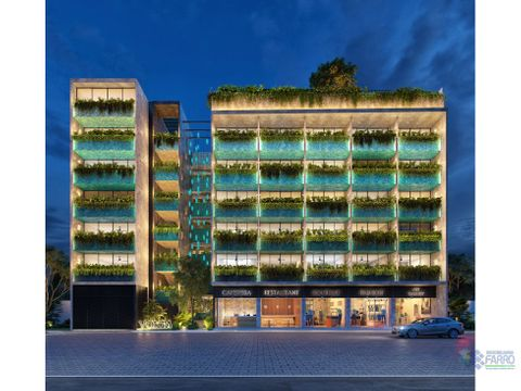 se vende hotel playa del carmen quinta roo mexico ve02 292mex nr