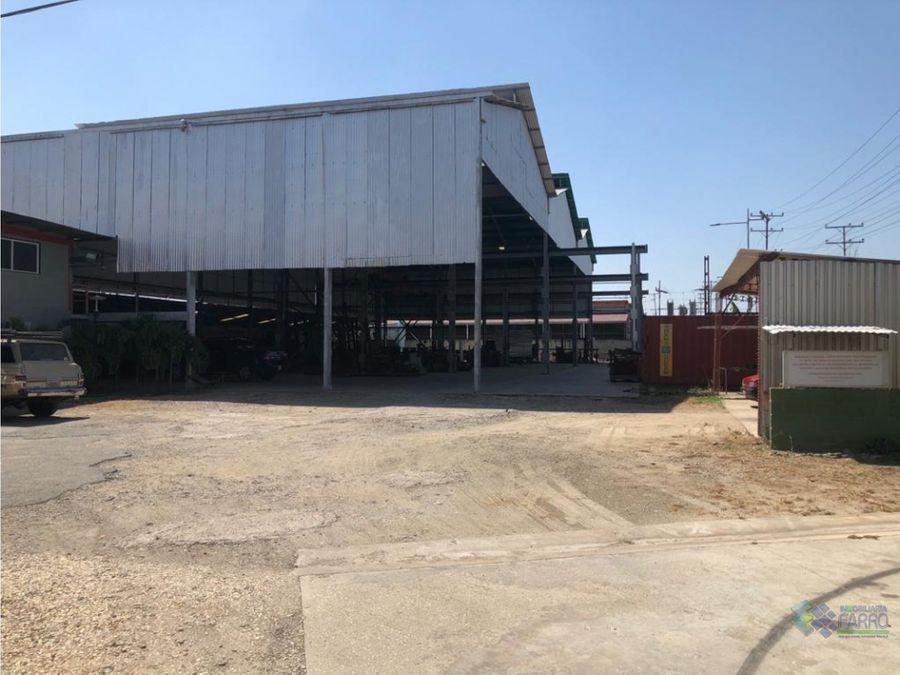 se vende galpon en valencia zona industrial ve02 314cb rv