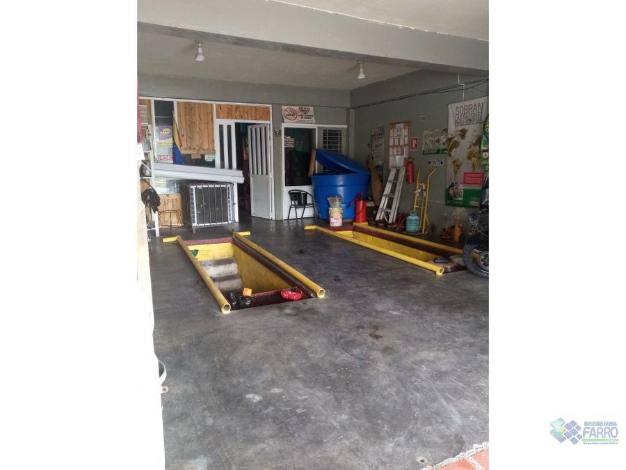 se vende casa en la avenida orinoco sector centro ve01 0886sc av