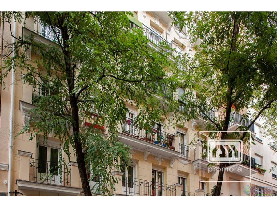 se vende piso en barrio salamanca madrid espana ve02 391es yr