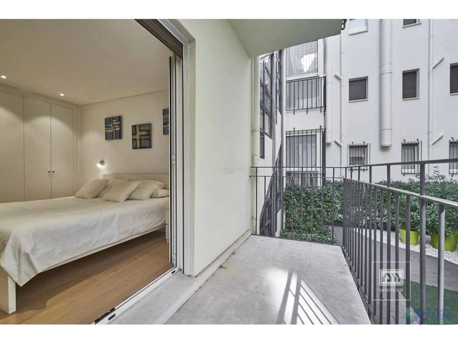 se vende piso en barrio de salamanca madrid espana ve02 390es yr