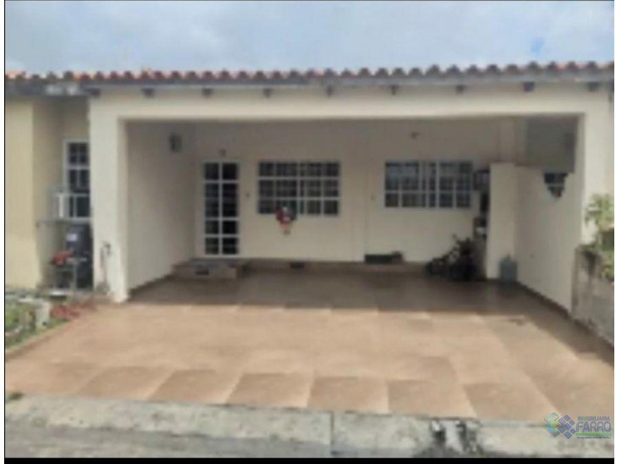 se vende casa en urb puerta del sur ve02 398vs lf