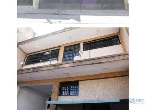 venta de edificio en la 5ta av montecristo caracas ve02 028gns cem