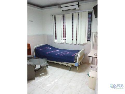 venta de clinica en av luis del valle garcia ve02 014sc yc