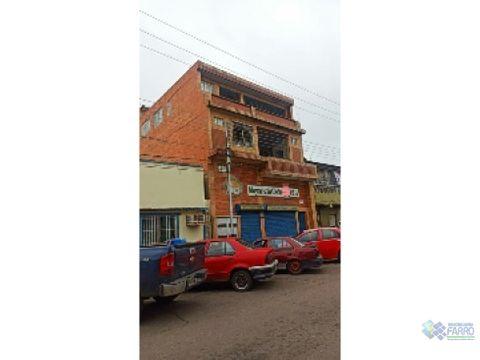 se alquila edificio en la manga sector mercado viejo al02 282sc cv